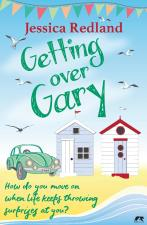 Getting Over Gary NEW COVER