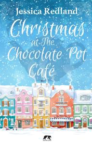 9. Christmas at The Chocolate Pot Cafe COVER
