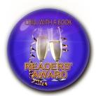 Chill Logo READERS' AWARD 2018