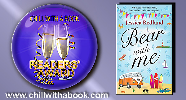 Bear with Me by Jessica Redland