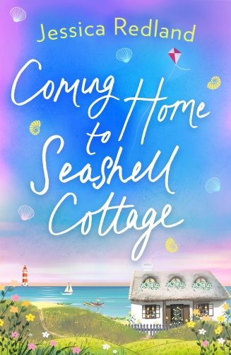 Coming Home to Seashell Cottage Cover