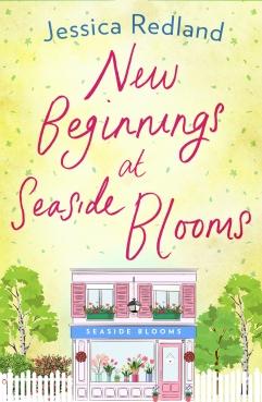 New Beginnings at Seaside Blooms Cover