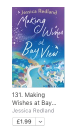 Making Wishes - No 131 in Paid Apple Chart