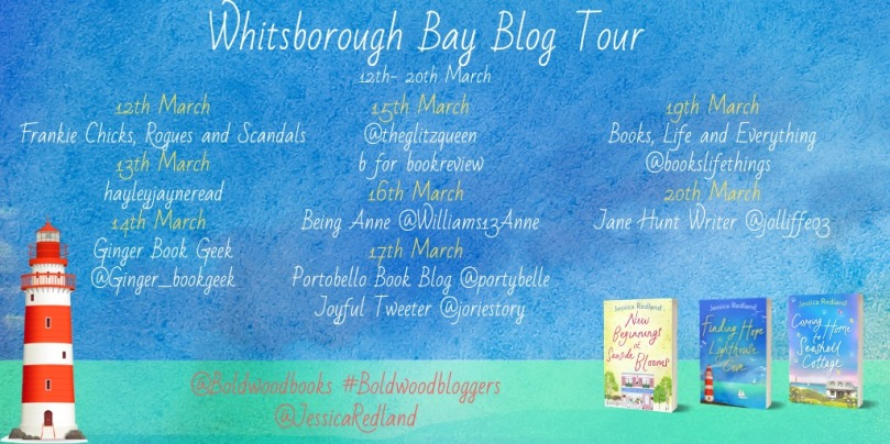 Series Blog Tour Banner