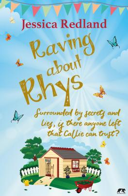 1. Raving About Rhys NEW COVER