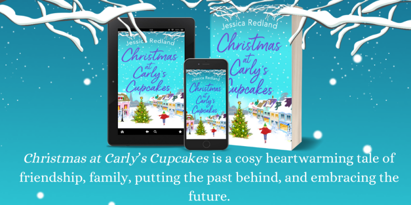 Carly's Cupcakes Tagline Twitter